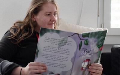 Eine kleine Fee für starke Kinder: ein Buch für Palliativkinder