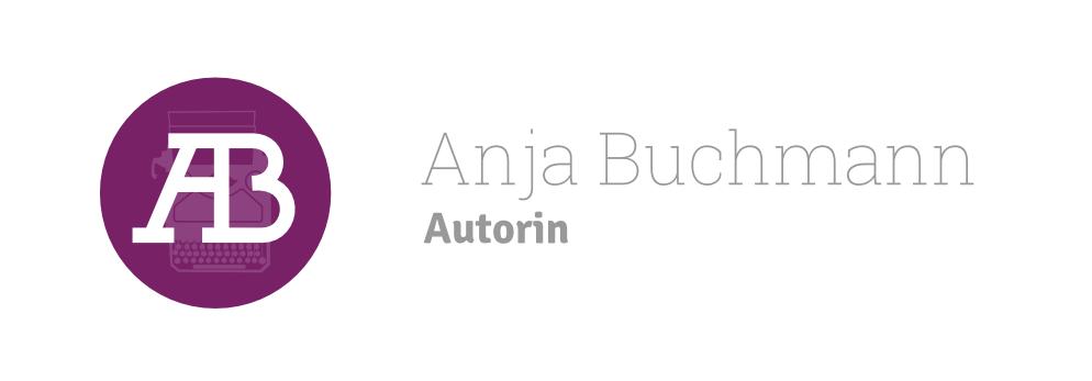 Anja Buchmann, Autorin