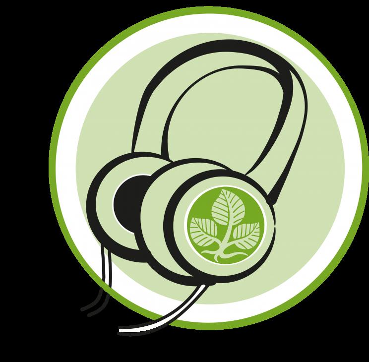 Logo des Podcasts Gesprächsstoff