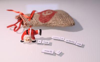 Nikolaus, Weihnachtsmann oder Santa Claus … Die vielen Namen des Mannes mit der roten Kutte